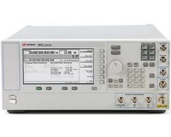 アジレント アナログ信号発生器 E8257D