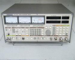 安藤電気 無線機テスター AH-5432
