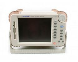 安藤電気 スペクトラムアナライザ AQ6331
