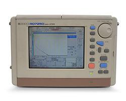 安藤電気 光ファイバー測定器 AQ7250