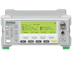 アンリツ Bluetooth テストセット MT8852B