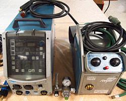 ダイヘン DP-350 半自動溶接機
