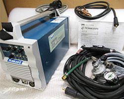 ダイヘン インバータティグミニ 200P TIG溶接機