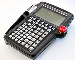 ファナック ティーチングペンダント A02B-0211