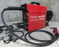 ヒラネ MIG溶接機 PULSE MIG2050 MIG溶接機