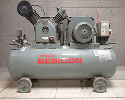 日立産機システム 3.7kw 5馬力 ベビコン