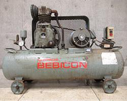 日立産機システム 1.5kw 2馬力 ベビコン