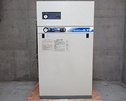 日立産機システム コンプレッサー 0.75PSF5
