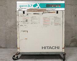 日立産機システム パッケージベジコン3.7 オイルフリー