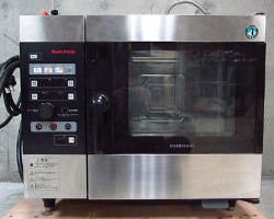 ホシザキ スチームコンベクションオーブン MIC-5TA3