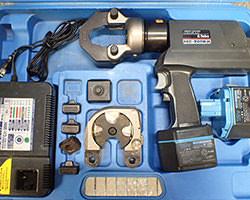 泉精器 油圧式多機能工具 REC-200M2H