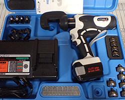 泉精器 油圧式多機能工具 REC-Li15 Erobo
