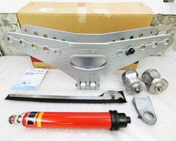 泉精器 油圧式パイプベンダ PB-10N