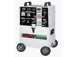 キシデン工業 バッテリー溶接機 BW-155BXR