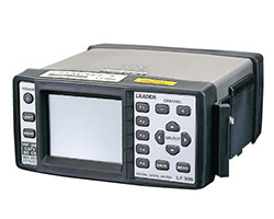 リーダー電子 シグナルレベルメーター LF986
