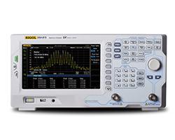 リーダー電子 スペクトラムアナライザ DSA815