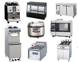 厨房機器 各種