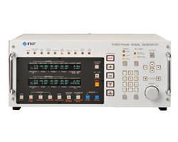 エヌエフ 三相信号発生器 TG1703