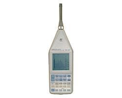 小野測器 精密騒音計 LA-5560