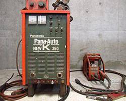 パナソニック パナオート NEW K 350
