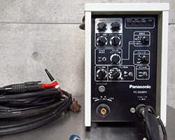 パナソニック TIG溶接機 YC-200BR1