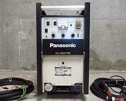 パナソニック TIG溶接機 YC-300TR6