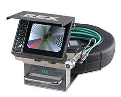レッキス工業 管内カメラ Gラインスコープ3030 GLS3030