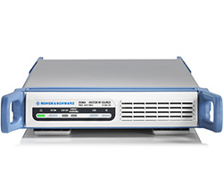 ローデシュワルツ SGMAベクトル信号発生器 SGT100A
