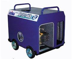 精和産業 簡易防音型 高圧洗浄機 JC-2014KB