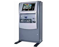 芝浦 タッチパネル式 券売機 TA-FX20NN