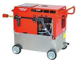 スーパー工業 静音型 高圧洗浄機 SE-3005