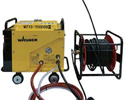 ワグナー 防音型 高圧洗浄機 WZ13-150ECO2