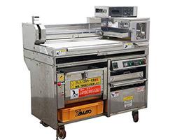 大和製作所 うどん製麺機 S-1284-AS