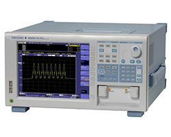 横河計測 光スペクトラムアナライザ AQ6370C
