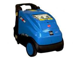 蔵王産業 高温水高圧洗浄機 GHX2015