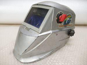 マイト工業 レインボーマスク 超高速溶接自動遮光面 MR-700G
