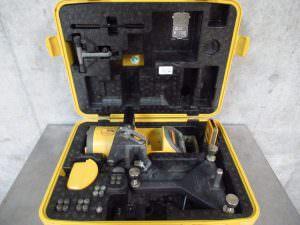 トプコン パイプレーザー TP-L3A 管理20D0720I