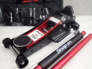 Snap-on スナップオン RACEJACKSET1 レースジャッキセット