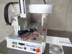 IAI アイエーアイ テーブルトップロボット TTA-C3SL-WA-20-15-10B-NP-E-E-2-1-1G-2B-3
