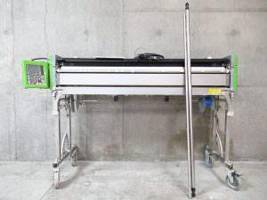 極東産機 KYOKUTO Prime RevoUP プライム レボアップ 自動壁紙糊付機
