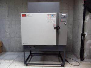 ETAC エタック HISPEC HT220S 高温恒温器