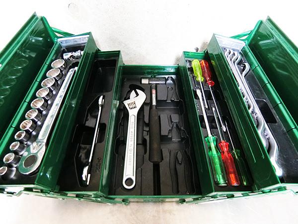 ツールセット・工具箱1