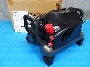 日立 エアコンプレッサー PAH4220V